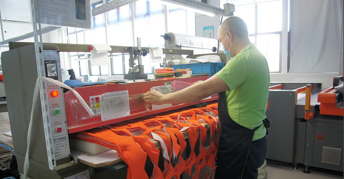 品牌安全鞋厂家研发设计 品质至臻