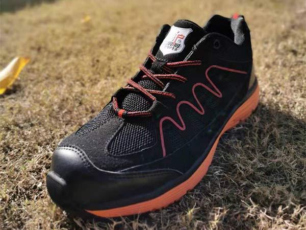 首沪鞋业为大家简述各类安全鞋的适用范围
