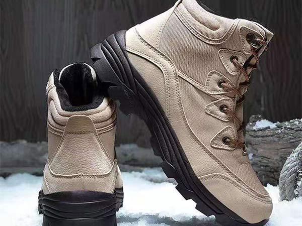 你了解劳保鞋吗