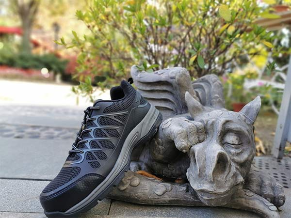 夏季安全鞋穿戴注意事项