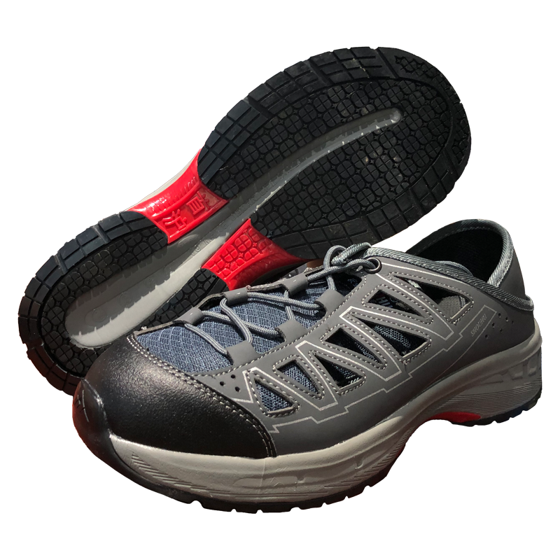 防滑劳保鞋的图片