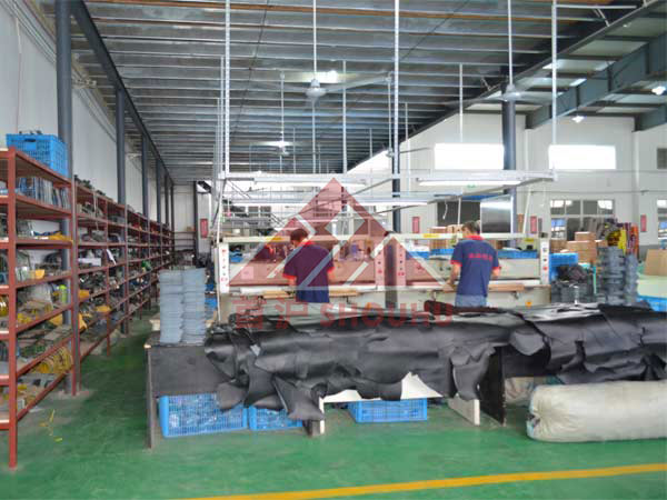 生产组装中心