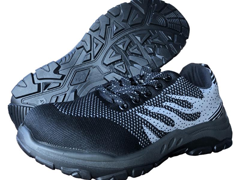 运动防滑劳保鞋