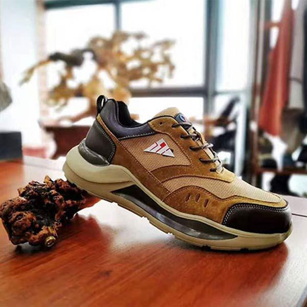 首沪劳保安全鞋品质优良,售后贴心